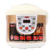 Мультиварка ROTEX RMC522-G