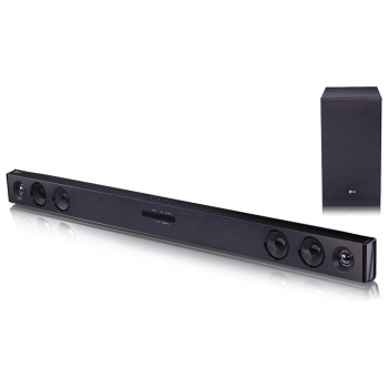 Цифровой звуковой проектор САУНДБАР LG SJ 3