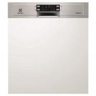 Посудомоечная машина ELECTROLUX ESI 5545 LOX