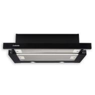Вытяжка Minola HTL 6112 BL 650 LED