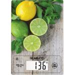 Кухонные весы ВЕСЫ КУХОННЫЕ SCARLETT SC-KS 57P21
