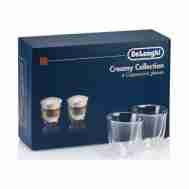 Набор стаканов DLSC301 CAPPUCCINO (6 шт) 190 ML