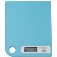 Кухонные весы FIRST FA-6401-1-BL