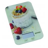 Кухонные весы ROTEX RSK14-P YOGURT