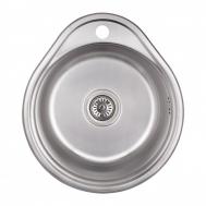 Кухонная мойка IMPERIAL 4843 0.6 DECOR