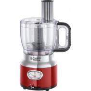 Кухонный комбайн RUSSELL HOBBS 25180-56 RETRO RED