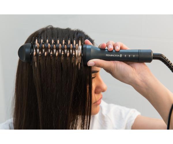 Купить Фен Remington CB7A138 Volume   Straight Brush в Харькове ... fc314b1e17ad9