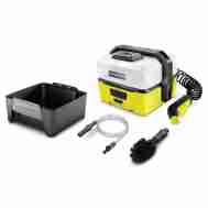 Автомойка KARCHER OC 3 ADVENTURE 1.680-002.0