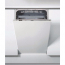 Посудомоечная машина WHIRLPOOL WSIC 3M27C