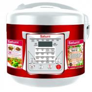 Мультиварка SATURN ST MC 9208 RED