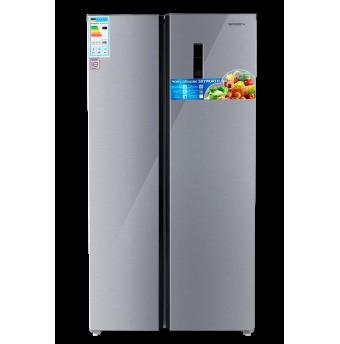 Холодильник SKYWORTH SBS 545 WYSM