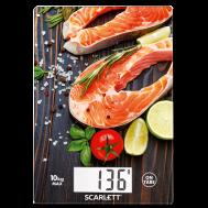 Кухонные весы SCARLETT SC KS57P37