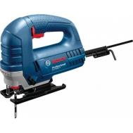 Лобзик Bosch Professional GST 8000 E 710 Вт (0 ...