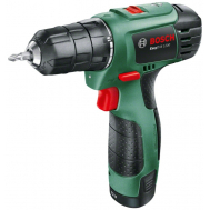 Шуруповерт Bosch EasyDrill 1200 (0.603.9A2.10A)