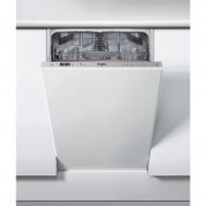 Посудомоечная машина WHIRLPOOL WSIC 3M17