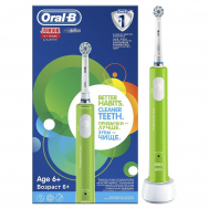 Зубная щетка BRAUN ORAL-B SENSI ULTRATHIN JUNI ...