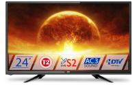 Телевизор DEX LE2455TS2