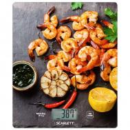 Кухонные весы SCARLETT SC KS57P43