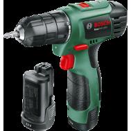 Шуруповерт Bosch EasyDrill 1200 (0.603.9A2.10B)