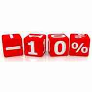 СКИДКА до 10% на следующую покупку