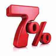 СКИДКА до 7% на следующую покупку