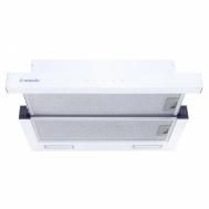 Вытяжка MINOLA HTLS 6935 WH 1300 LED