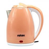 Чайник ROTEX RKT24-P