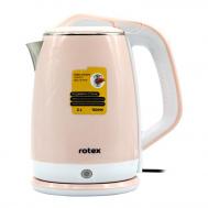Чайник ROTEX RKT25-P