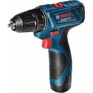 Шуруповерт Bosch GSR 120-LI Professional (0.60 ...