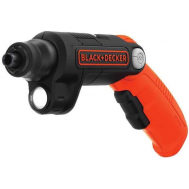 Шуруповерт Black&Decker BDCSFL20C