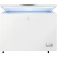 Морозильник ELECTROLUX LCB3LF26W0