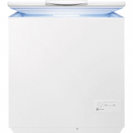 Морозильник ELECTROLUX LCB1AF14W0