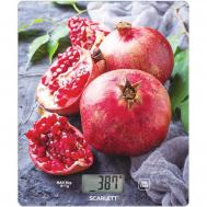 Кухонные весы SCARLETT SC KS57P30