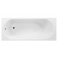 Ванна VAGNERPLAST KASANDRA 180x70 VPBA187KAS2X-04