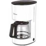 Кофеварка MIDEA MA-D1502AW1