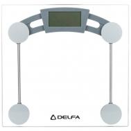 Напольные весы DELFA DBS 6113 SIMPLE