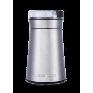 Кофемолка LIBERTON LCG 1600