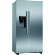 Холодильник BOSCH KAD93VIFP