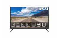 Телевизор AKAI UA50LEP1UHD9M BLUETOOTH VOICE REMOTE CONTROL