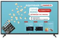 Телевизор AKAI UA43UHDT2S9