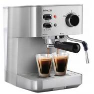 Кофеварка SENCOR SES 4010SS
