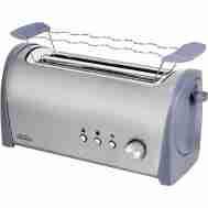 Тостер CECOTEC STEEL&TOAST 2L (CCTC-03037)