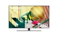 Телевизор SAMSUNG QE55Q77TAUXUA