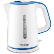 Чайник ZELMER ZCK 7620 B