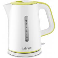 Чайник ZELMER ZCK 7620 G