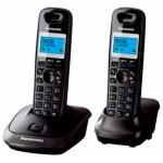 Радиотелефон PANASONIC KX-TG2512UAT TITAN