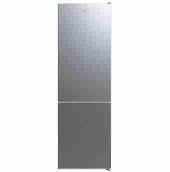 Холодильник CANDY CVBNM6182XP/SN