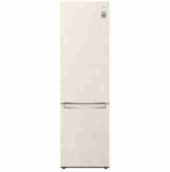 Холодильник LG GW-B509SEJM