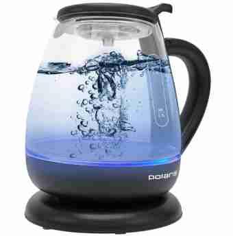 Чайник POLARIS PWK 1077 CGL