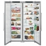 Холодильник LIEBHERR SBSesf 7212